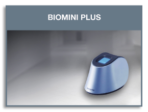 scanner di impronte digitali BioMini Plus