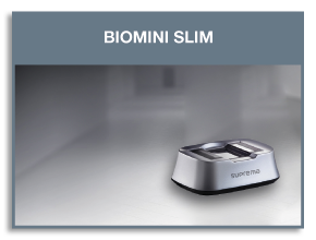 scanner di impronte digitali BioMini Slim